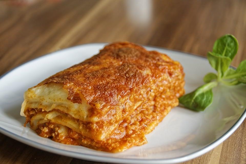 Lasagna vegan: facciamola insieme!