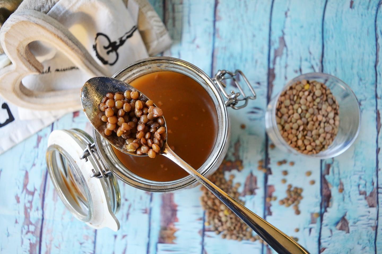 Brodo di lenticchie, facile e super gustoso!