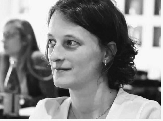 Maria Alessandra Tosatti, biologa nutrizionista