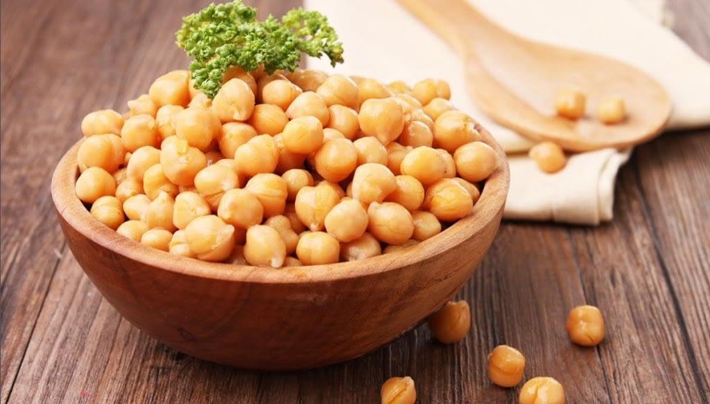Perle di nutrizione: conosciamo i ceci!