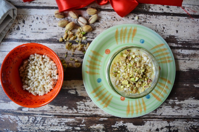 Orzo e nutrizione: come cucinarlo in facilità