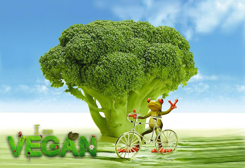 Pasqua vegan, idee per un pranzo vegetale