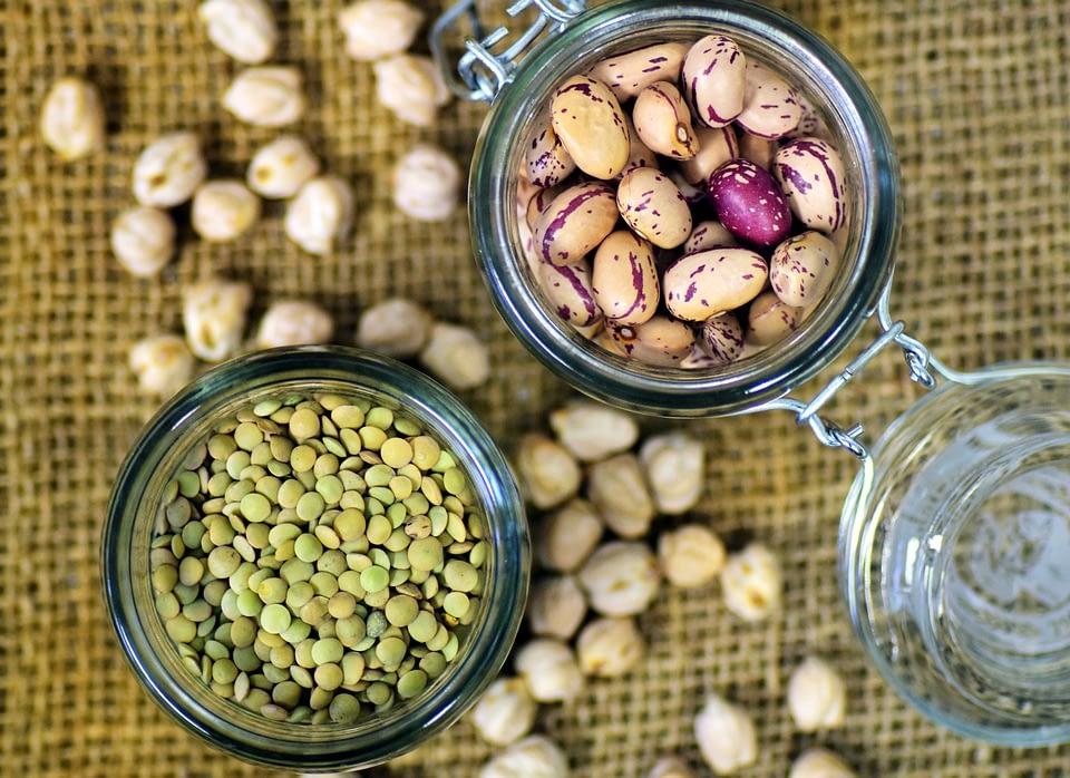 Legumi secchi & legumi già cotti: proteine a confronto. Il parere di nutrizioniste e pediatri!